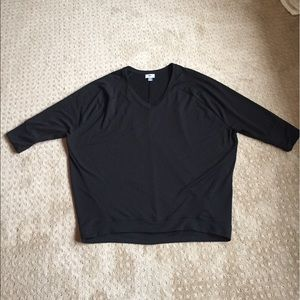 Old Navy women's XL loose sweatshirt